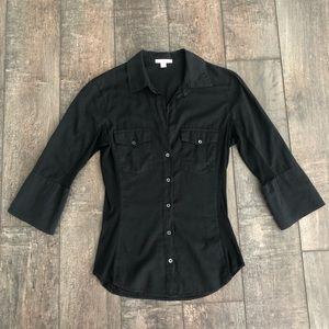 300c26d7 James Perse Button Down Shirts for Women | Poshmark
